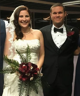 Bobby and Danielle wedding dance Miami