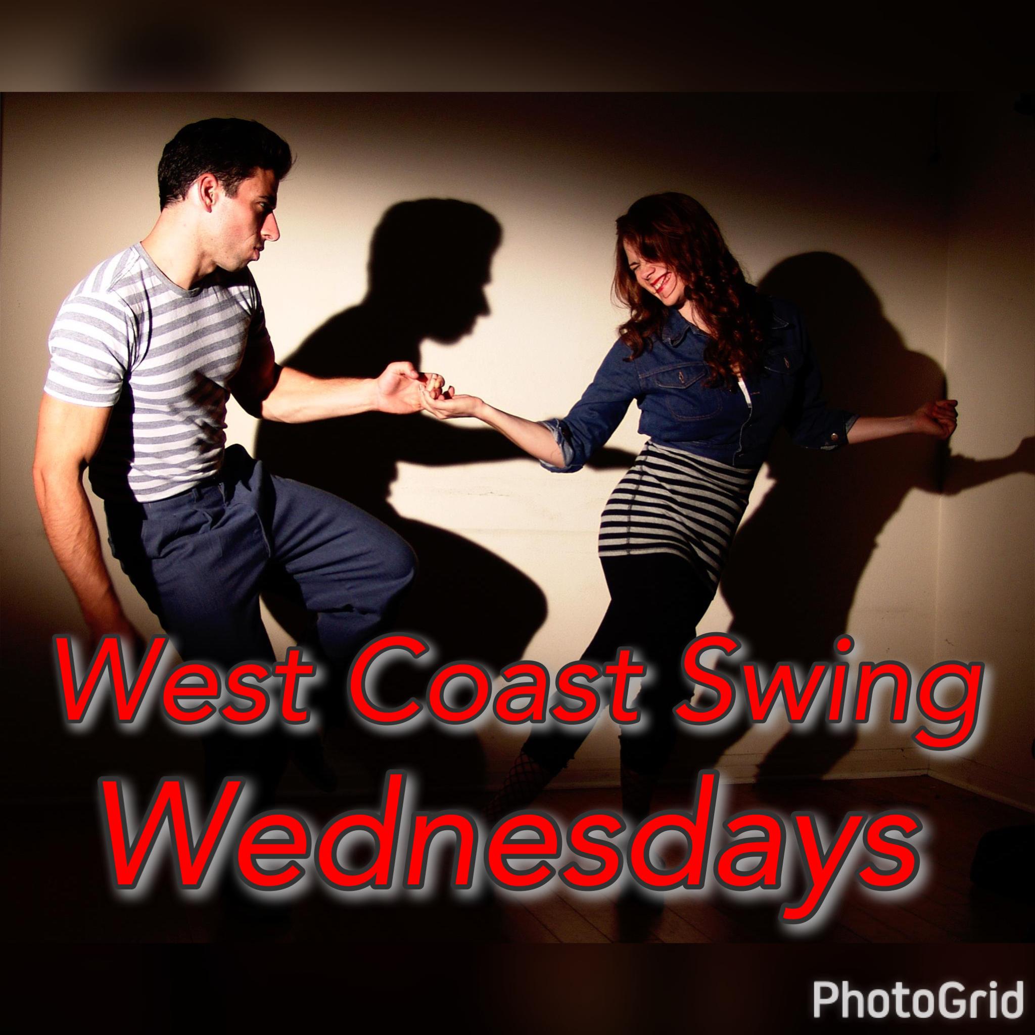 West Coast Swing Miami