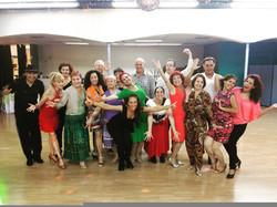 Group classes in Miami