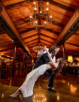 Tyler and Lidsey wedding dance Miami