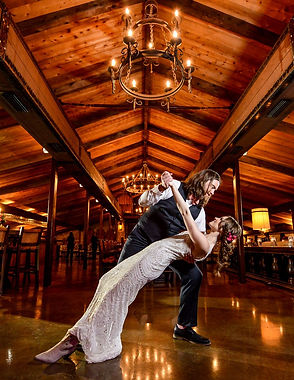 Tyler and Lidsey wedding dance Miami