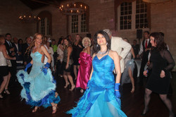 Dance Party for Guests