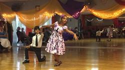 Vienniese Waltz performance
