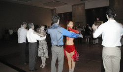 Dancing at your event