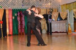 Alexey and Ildi Tango