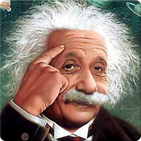 dancing makes you smarter, einstein said myballroomlessons.com