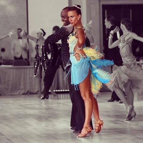 Dance Benefits Part 1