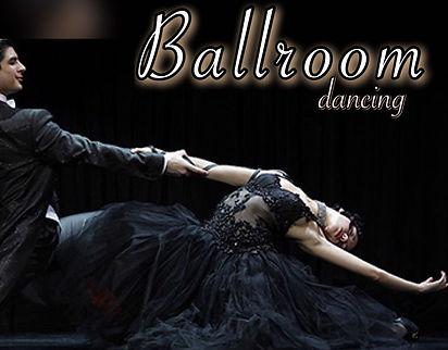 ballroom dance classes Miami