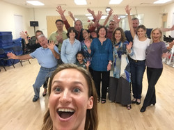 Key Biscayne group class