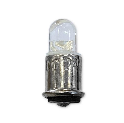 #327, #387 28-Volt AC/DC Midget Flanged LED | *Indicators Only