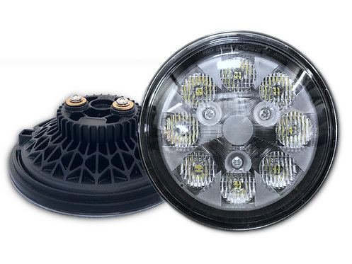 PAR36 SS-T | LED Taxi/Flood Beam (2,100lm)