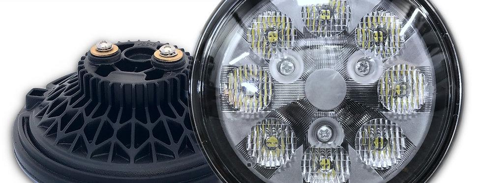 PAR36 SS-T | LED Taxi/Flood Beam (2,100lm)