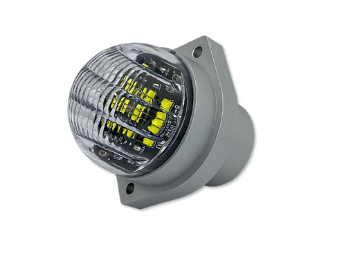 Evolution Series - LED Tail Position/Strobe Assembly