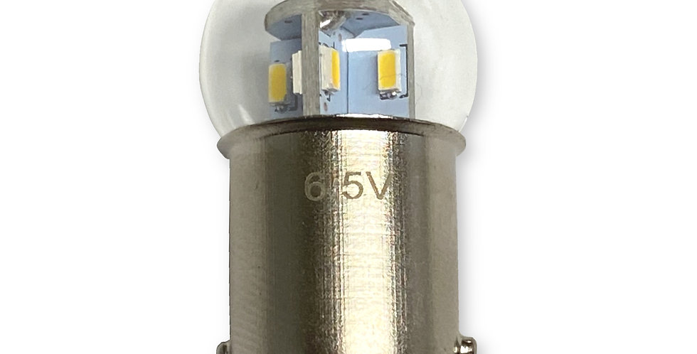 #82, #64 | BA15D Base LED Replacement