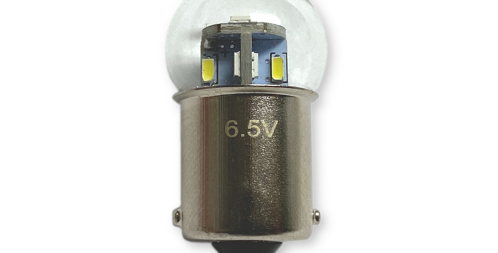 #81, #63, GM 142303 | 6-Volt LED Replacement