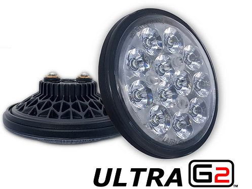 ULTRA G2™ Series - PAR36 LED Landing / Spot Beam (3,200lm)