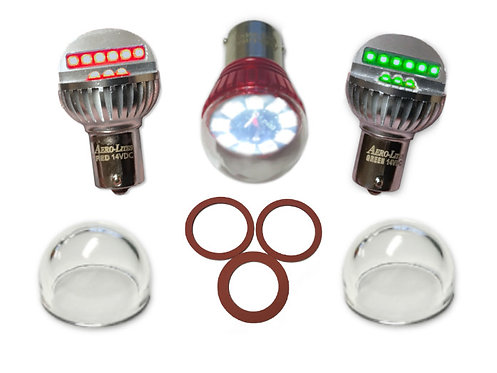 NavMax Series | High-Performance LED Position Light Replacements