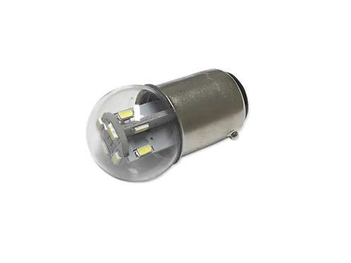 #303, #623, #1251 | 28-Volt LED Replacement