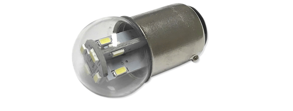#303, #623, #1251 LED Replacement | 28VDC Dimmable