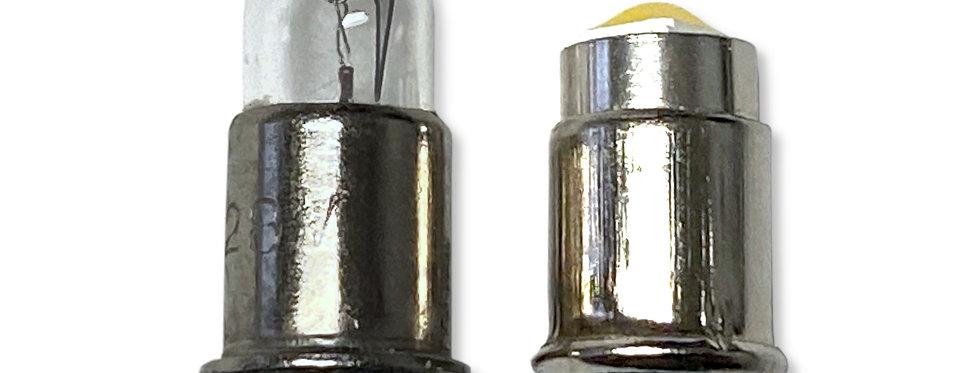 #330 14-Volt Midget Flange Replacements