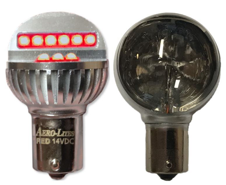 Grimes 7079 12 24 Led Replacement