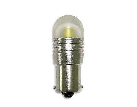 Extreme Output (500lm) Universal Ba15S/Ba15D Drop-in LED