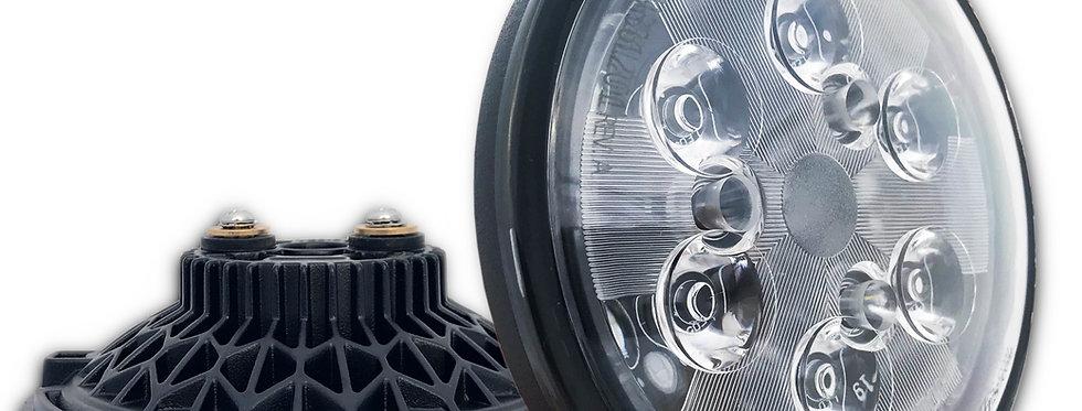 PAR36 S-L Series | LED Spot Beam Lamp (1,500lm)