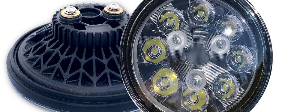 PAR36 SS-L Series | LED Landing / Spot Beam Lamp (2,100lm)