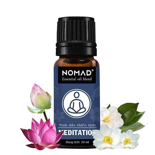 Tinh Dầu Thiền Tịnh Nomad Essential Oil Blend - Meditation