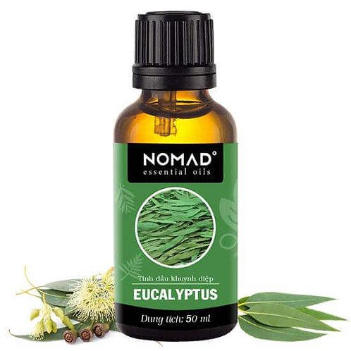 Tinh Dầu Thiên Nhiên Khuynh Diệp Nomad Eucalyptus Essential Oil