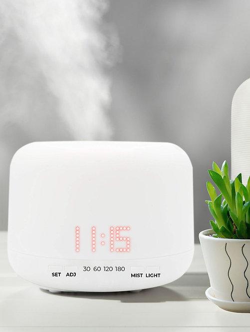 Máy Xông Tinh Dầu Aroma Diffuser Time Setting - 400ml