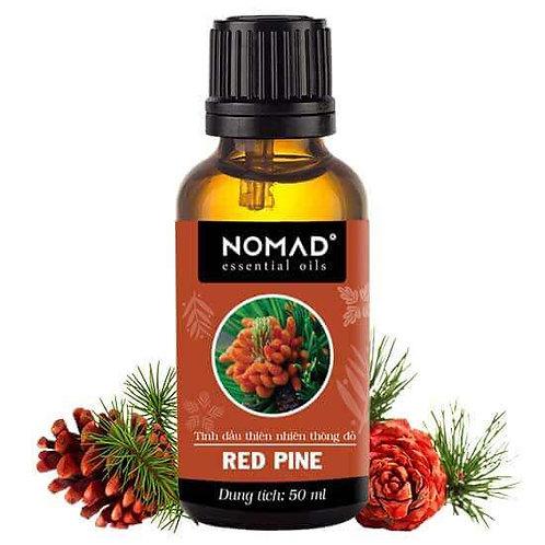 Tinh Dầu Thiên Nhiên Thông Đỏ Nomad Red Pine Essential Oil