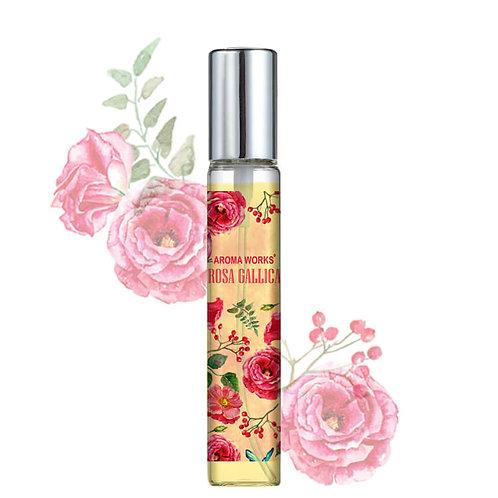 Nước Hoa Tinh Dầu Aroma Works Rosa Gallica Essential Oil Perfume 10ml