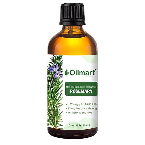 Tinh Dầu Thiên Nhiên Hương Thảo Oilmart Essential Oils Rosemary