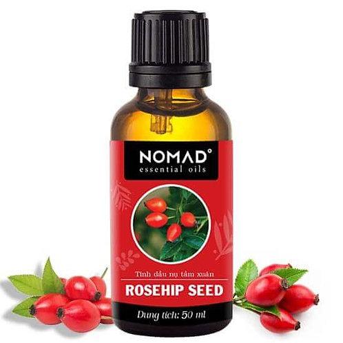 Dầu Thiên Nhiên Nụ Tầm Xuân Nomad Rosehip Seed Oil