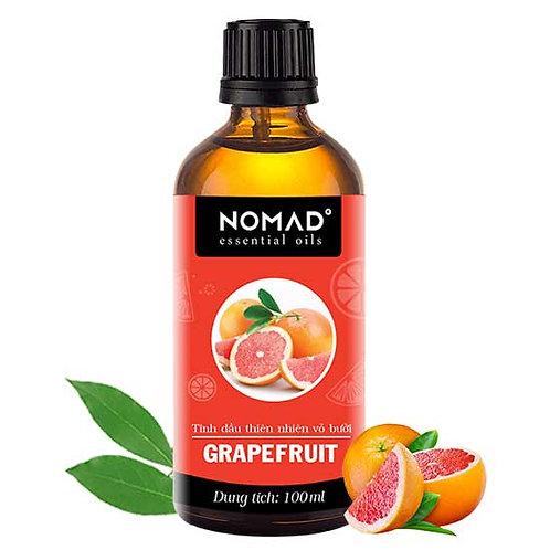 Tinh Dầu Thiên Nhiên Vỏ Bưởi Nomad Grapefruit Essential Oil