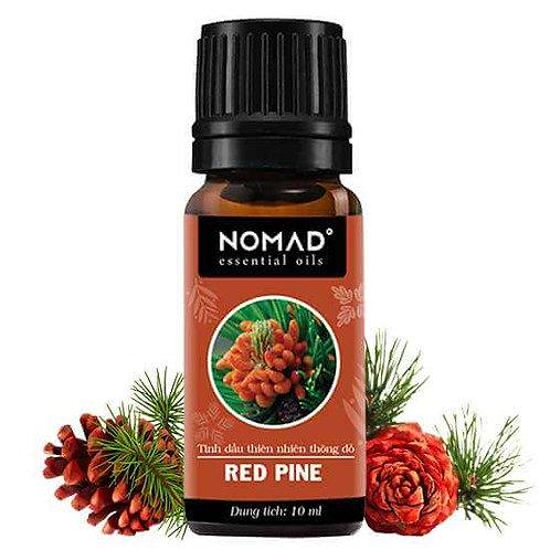 Tinh Dầu Thiên Nhiên Thông Đỏ Nomad Essential Oil Red Pine