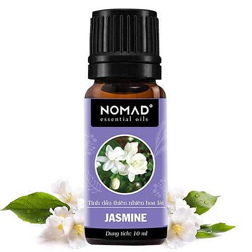Tinh Dầu Thiên Nhiên Hương Lài Nomad Essential Oil Jasmine