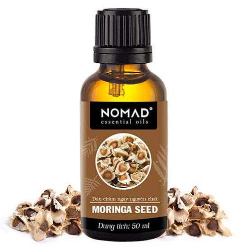 Dầu Thiên Nhiên Hạt Chùm Ngây Nomad Moringa Seed Oil