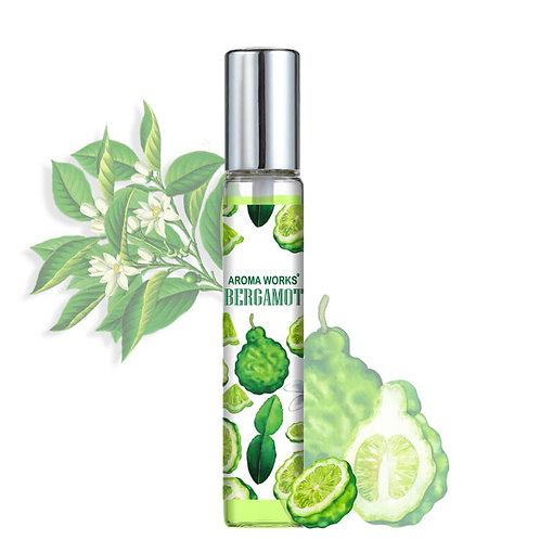 Nước Hoa Tinh Dầu Aroma Works Bergamot Essential Oil Perfume 10ml