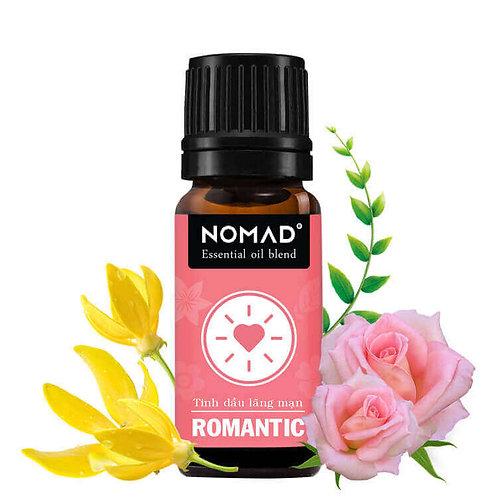 Tinh Dầu Lãng Mạn Nomad Essential Oil Blend - Romantic