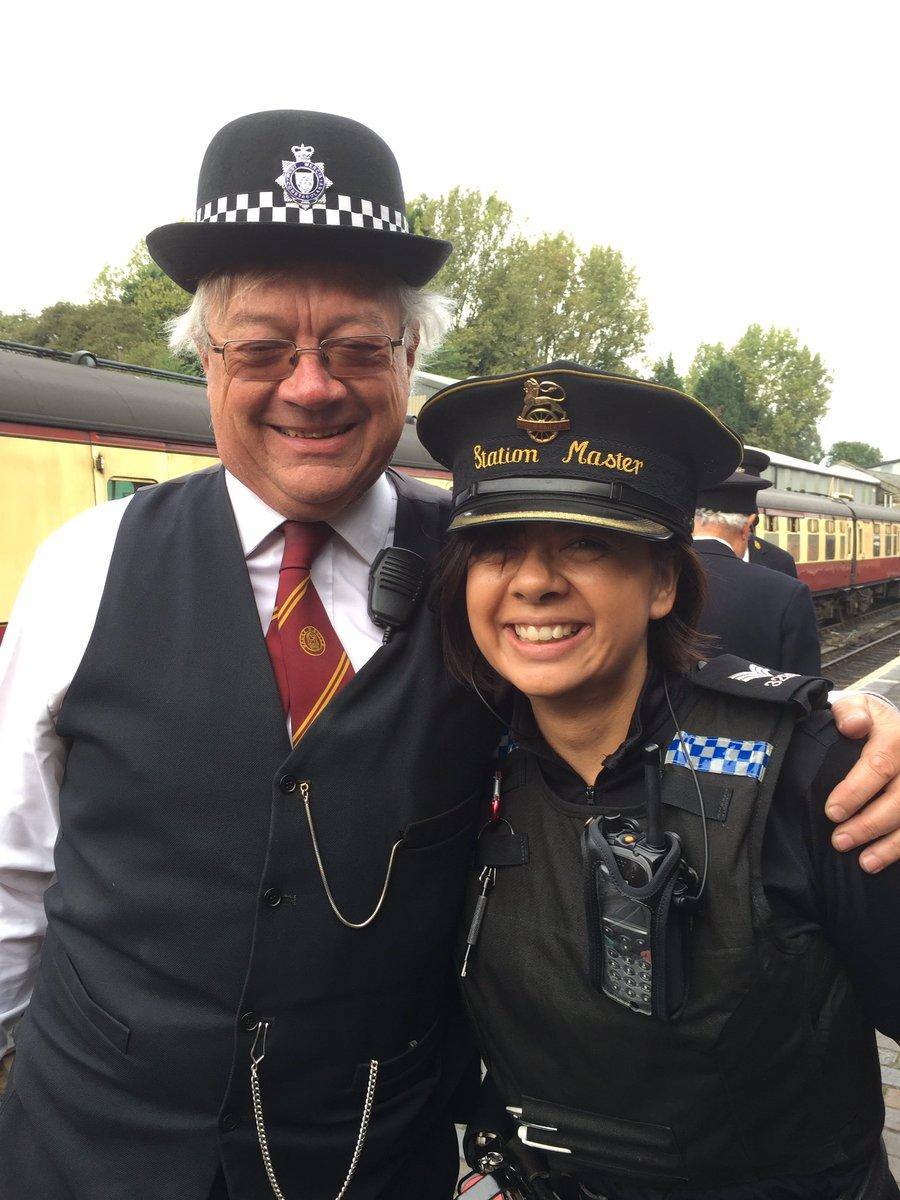 Shrewsbury Police 24/09/16