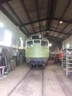 East Somerset Railway 28.7.16