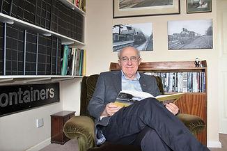 Richard James legacy case study (Copy).J
