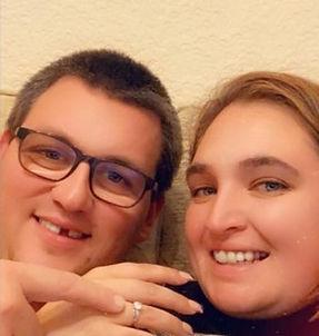 Simon Edwards and Sarah McGrory 12.10.19