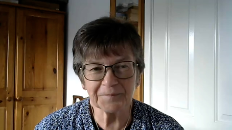 SVRG Chairman Diane Malyon taking part in the latest Q&A session.png