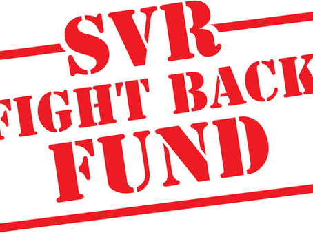 Fight Back Fund update 21 January 2021