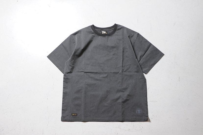 COLIMBO/ZW-0413/EXCELSIOR DRYTEEシャツ