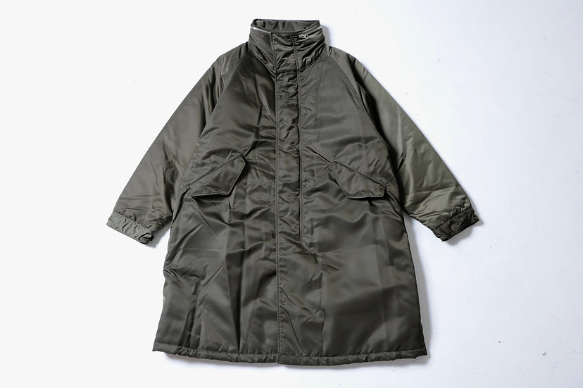 UNITUS/UTSFW19-J03/Batting Coat