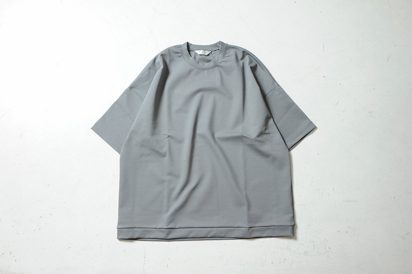 STILL BY HAND/CS06212/ポンチT-Shirt